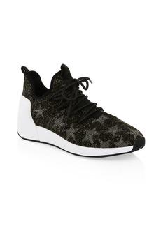 Ash Jaguar Sock Sneakers
