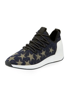 Ash Jaguar Star Platform Sneaker
