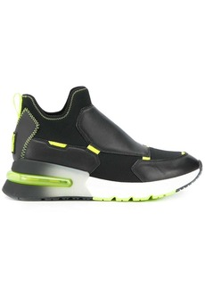 Ash Krystal slip-on sneakers