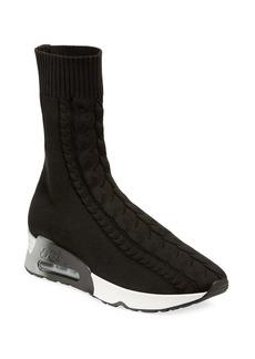 Ash Liv Slide Sock Sneaker