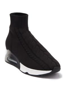 Ash Living Sock Sneaker