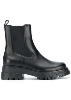 Ash Loyd Chelsea boots