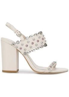 Ash Lucy studded sandals