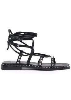 Ash Mauritius studded sandals