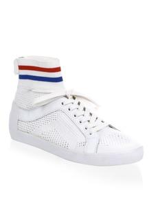 Ash Ninja Perforated Sneakers