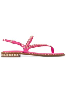 Ash Peps studded strappy sandals