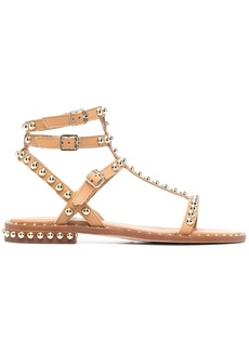 Ash Play studded sandals