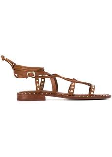 Ash Princess rockstud gladiator sandals