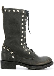 Ash Rango studded boots