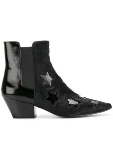 Ash stars ankle boots