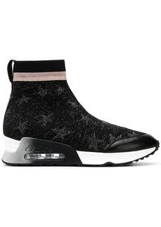 Ash Stelle sock sneakers