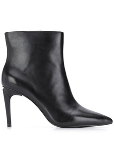 Ash stiletto ankle boots