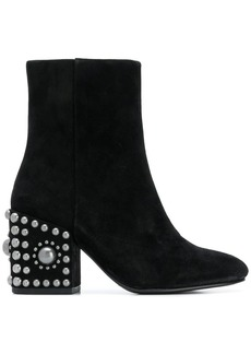 Ash studded boots
