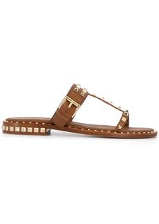 Ash T-bar flat sandals