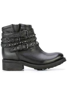 Ash 'Tatum' ankle boots