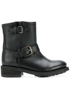 Ash Tear boots