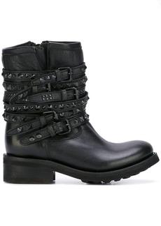 Ash 'Tempt' biker boots