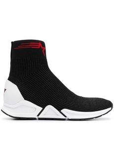 Ash Thonder sock sneakers