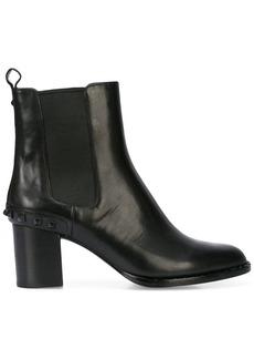 Ash Vertigo studded ankle boots