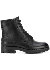 Ash Wolf 01 combat boots