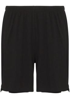 Asics 2-in-1 logo shorts