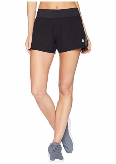 "Asics 3"" Run Shorts"