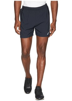 "Asics 5"" Shorts"