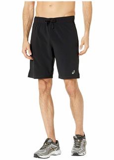 "Asics 9"" Stretch Woven Train Shorts"