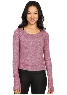 ASICS ASX™ Lux Long Sleeve Top