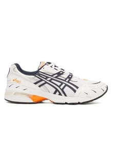 Asics GEL-1090 mesh trainers