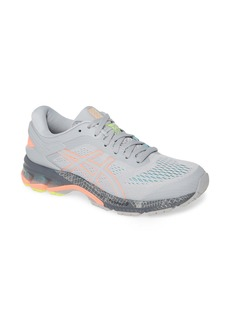 ASICS® GEL-Kayano® 26 Lite-Show Running Shoe (Women)