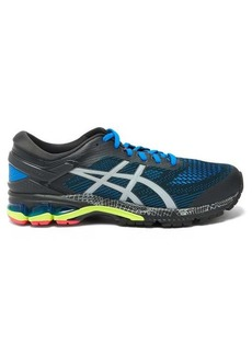 Asics Gel-Kayano 26 road running trainers