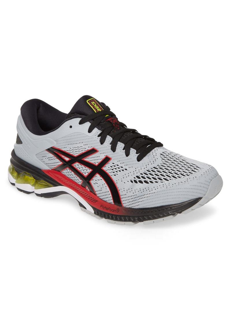 ASICS® GEL-Kayano® 26 Running Shoe (Men)