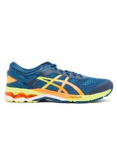 Asics GEL-KAYANO 26 running trainers