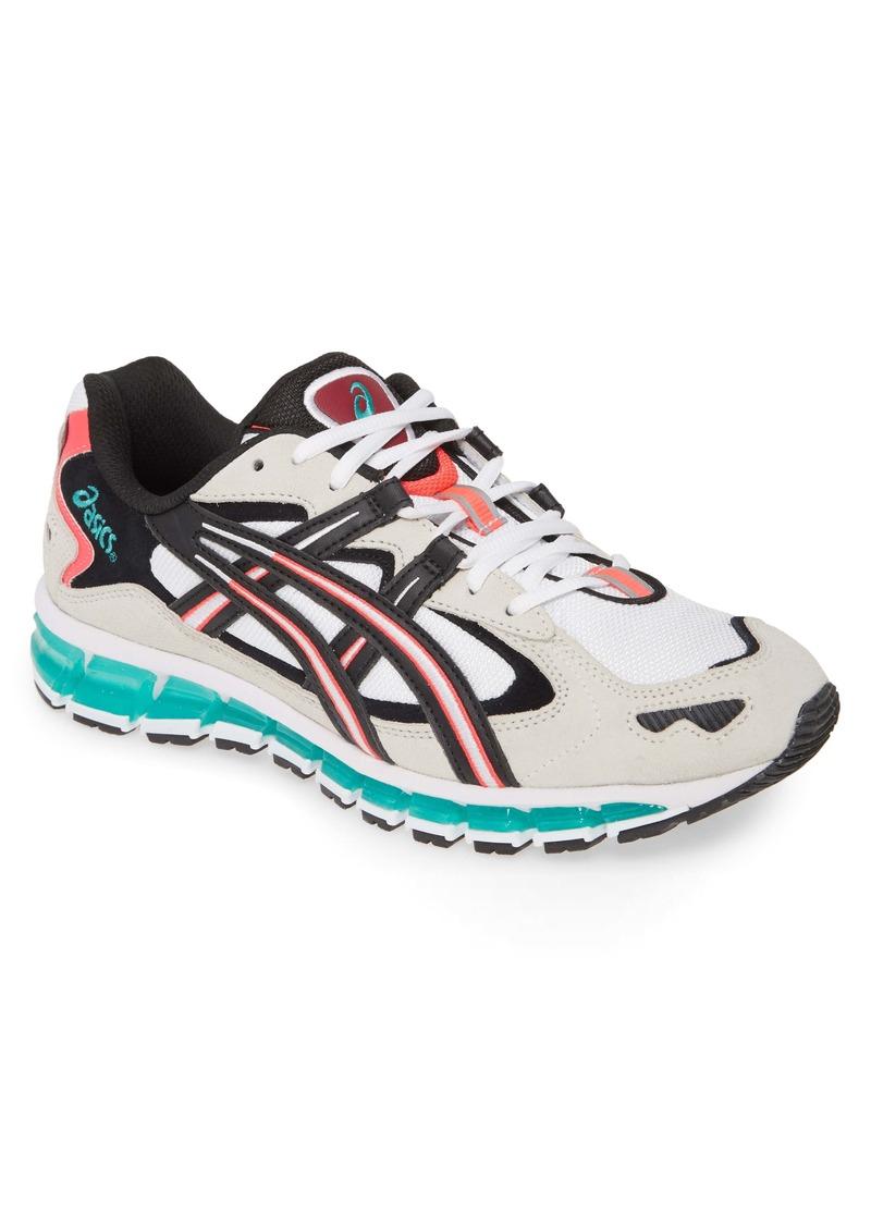 ASICS® GEL-Kayano® 360 5 Water Repellent Sneaker (Men)