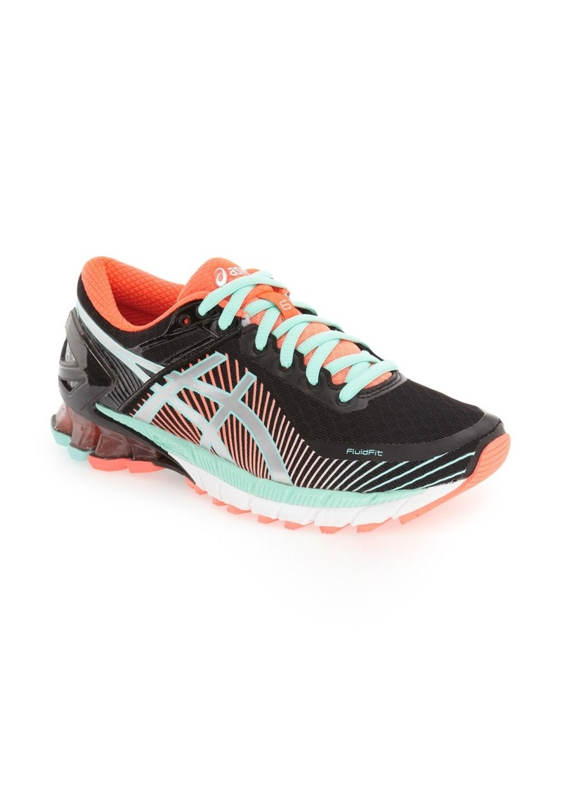 save off 89771 7cd1e ® 'GEL-Kinsei 6' Running Shoe (Women)