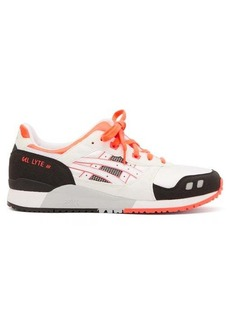 Asics Gel-Lyte III OG 30th-anniversary trainers