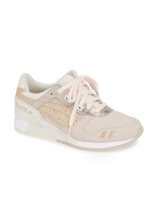ASICS® 'GEL-Lyte III' Sneaker (Women)