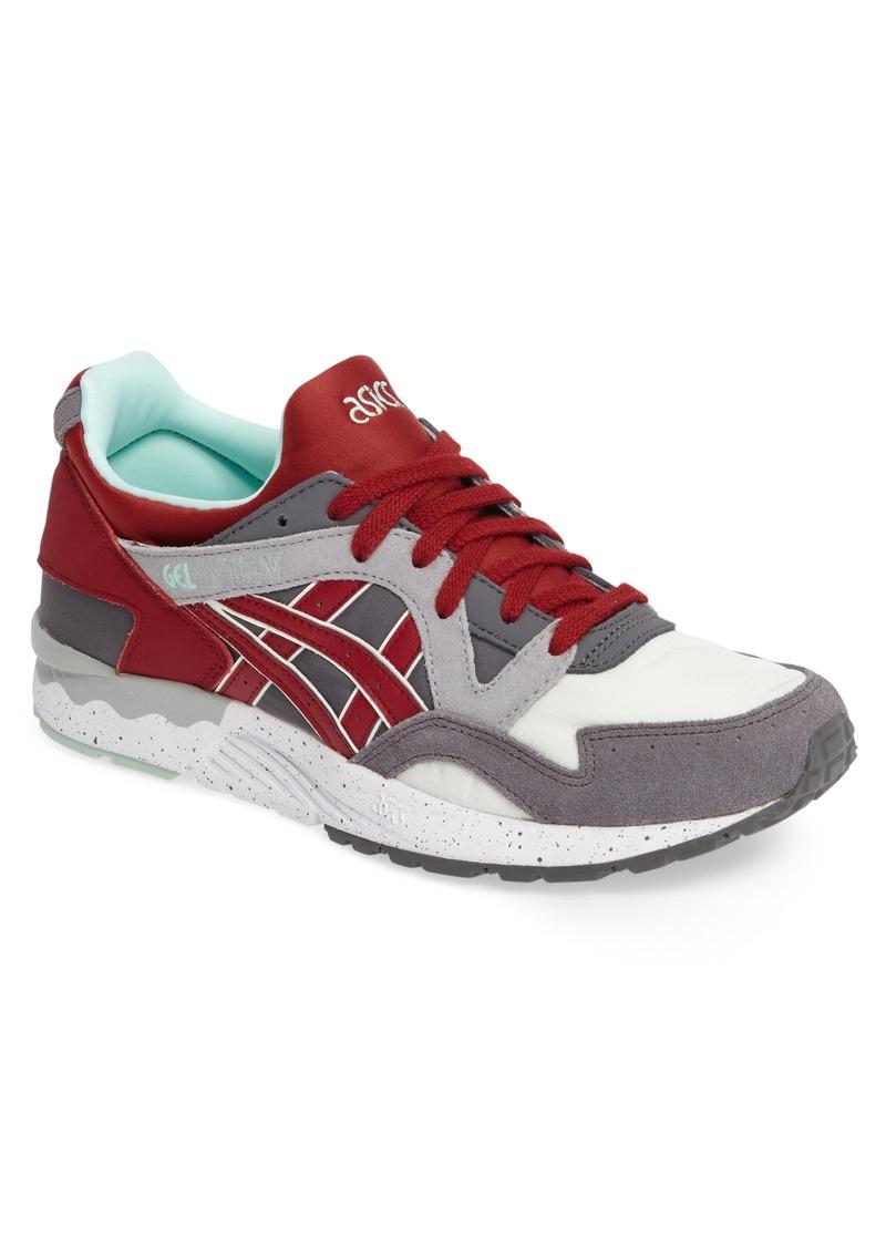Asics Men S Gel Lyte V Running Shoe
