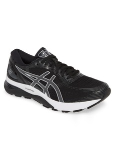 ASICS® GEL-Nimbus 21 Running Shoe (Men)