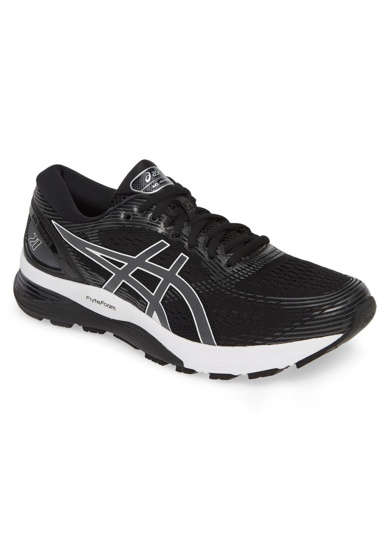 ASICS® GEL-Nimbus 21 Running Shoe (Men)