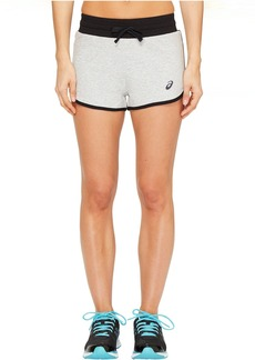 ASICS Knit Shorts