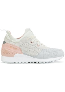 Asics lace up sneakers - Grey