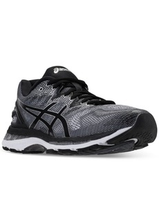 Asics Men's Gel-Nimbus 20 Running Sneakers from Finish Line