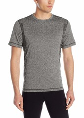 ASICS Men's Hot Shot Training Shirt