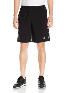 ASICS Men's Jagged Jacquard Short