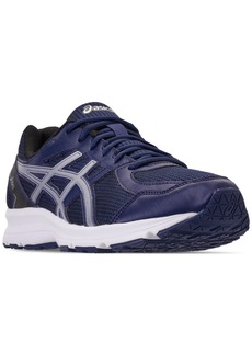 Asics Men's Jolt Wide Width Running Sneakers from Finish Line
