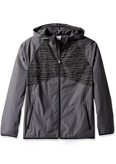 ASICS Men's Shosha Color Block Jacket