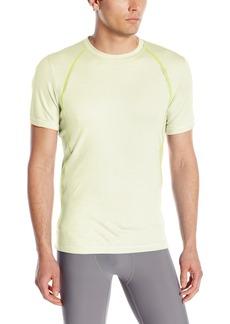 ASICS Men's Shosha Stripe Performance T-Shirt