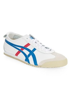 Asics Mexico 66 Leather Sneakers